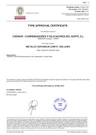 bureau veritas testing certificado bureau veritas