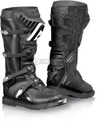 no fear motocross boots acerbis graffiti all black all white motoin de