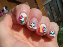 one hundred styles fmo nail art designs