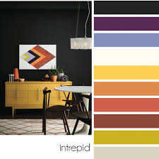 Design Color Trends 2017 by 4 Color Trends For Interiors 2017 U2014 Decor8