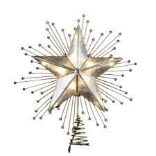 christmas star tree toppers christmas wikii