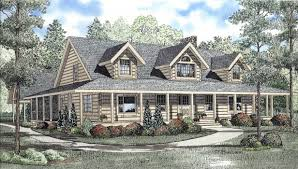 Small Cottage Plans With Porches by Apartments Cabin Plans With Porch Log Cabin House Plans With Wrap
