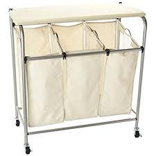 honey can do folding table laundry folding table amazon com