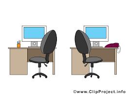 bureau illustration à télécharger gratuite bureau dessin