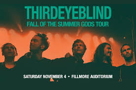 Third Eye Blind Latest Album Third Eye Blind Alice 105 9