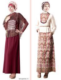 fashion terbaru trend fashion busana muslim wanita terbaru 2015
