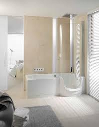 shower tub shower combo wonderful small soaking tub shower combo