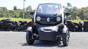 renault twizy sport renault twizy review first australian drive caradvice