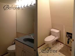 powder room makeovers most comfortable powder room ideas for