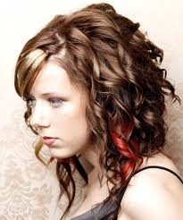 long hairstyles for with curly hair 1000 ideas about long wavy