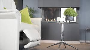 stressless canape 2 places cuir canapé stressless lux et fauteuil live avec repose pied intégré