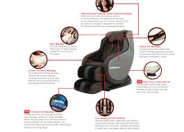 Fuji Massage Chair Ec 3800 by Buy 2016 Futuristic Massage Chair Newest Rocking Full Body