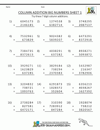 division of whole numbers worksheet koogra