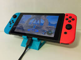 3d Home Design Software Portable 45 Coolest Nintendo Switch Mods To 3d Print All3dp