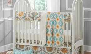 Elegant Crib Bedding Cribs Amazing Etsy Gender Neutral Crib Bedding Thrilling Neutral