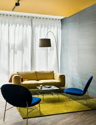 patrick norguet designs colorful interior for okko hotels