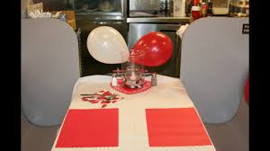 Valentine S Day Tablecloth by Valentine U0027s Day At Waffle House Wsb Tv