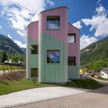 image of house house design and architecture in switzerland dezeen