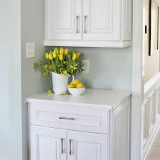 Nautical Kitchen Cabinet Hardware Coastal Kitchen Makeover The Reveal