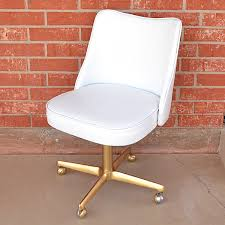Fabric Covered Desk Chairs The 3 Office Chair Makeover Spray Painting Sprays And Chair