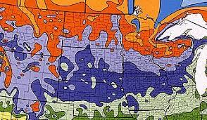 Gardening Zones Usa - north midwest usa plant hardiness zones lorenz u0027s ok seeds llc