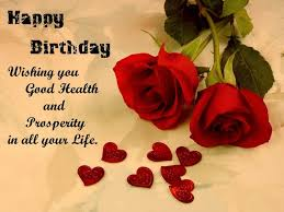 Wishing You A Happy Birthday Quotes 100 Happy Birthday Wishes To Send