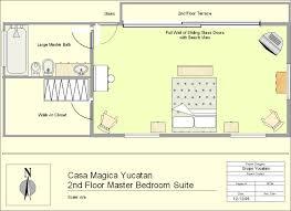 master bedroom plan go back gallery for modern master bedroom floor plans master