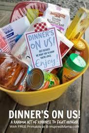 diy family sundae kit gift idea family gift ideas
