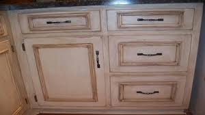 Kitchen Cabinet Glazing Wolf Kitchen Cabinets White Kitchen Cabinets With Chocolate Glaze