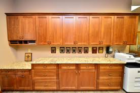 Maple Cabinets In Kitchen Splendid Maple Cabinets For The Kitchens Wearefound Home Design
