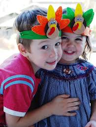turkey headbands for thanksgiving are you there god it s me
