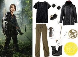 Katniss Halloween Costume Clothes 06 Indian Makeup Beauty Blog Beauty Tips Eye