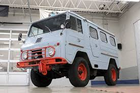 vintage toyota 4x4 buy this vintage volvo laplander 4x4 be the coolest person on the