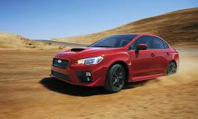 sti subaru 2017 2017 subaru wrx gas mileage the car connection