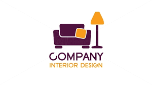 Interior Design  Readymade Logo Designs Designs Kitchen - Interior design logos ideas