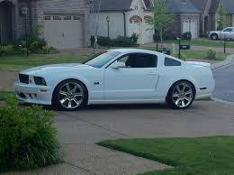 05 mustang wheels mustang s197 saleen style chrome wheel 20x10 05 14 all free