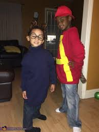 Alvin Chipmunk Halloween Costume Alvin Simon Costume