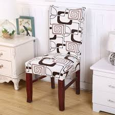 Chair Cover For Wedding Aliexpress Com Buy Polyester Spandex Chair Covers Printed