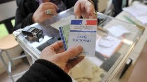 les bureaux de vote élections les bureaux de vote remaniés à mayenne