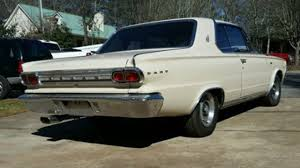 dodge dart 1966 dodge dart for sale near wilkes barre pennsylvania 18709