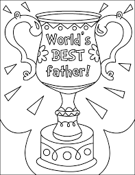free printable happy fathers coloring pages shared