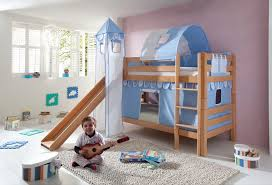 chambre d enfant original lit avec toboggan luxe superior lit superpose avec toboggan 14
