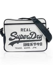 alumni bags superdry superdry uomo superdry men alumni bags venice superdry