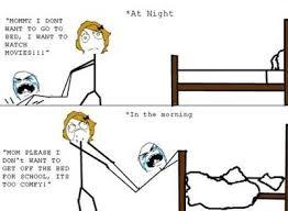 Lol Meme Images - night vs mornings meme lol memes internet memes juxtapost