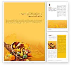 thanksgiving word templates happy thanksgiving