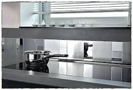 plaque inox cuisine castorama plaque en inox pour cuisine cracdence ardoise cuisine luxury idace