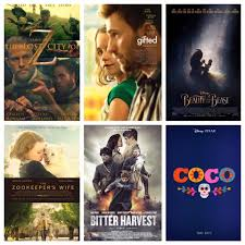 film friday must see movies for 2017