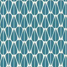 leaves organic cotton scandi fabric by bizzyandboofabrics