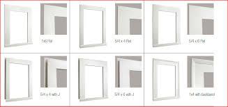 Interior Window Moulding Ideas Interior Window Trim Kit