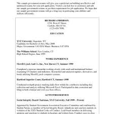 resume templates usa jobs federal government job resume sample template format pdf